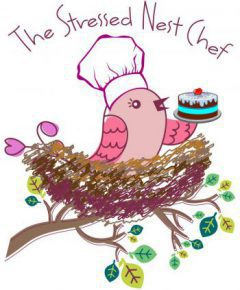 The Stressed Nest Chef